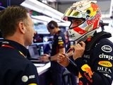 Max Verstappen – Work to do to close the gap to Ferrari