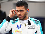 Nissany to driver for Williams at Barcelona