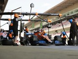 McLaren braced for painful restructuring amid cost cap