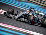 Hamilton predicts boring 'one-stop' French GP