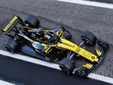 Renault 'very optimistic' about 2019 F1 engine gains