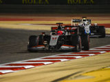 """Pietro Fittipaldi: """"I'm happy to have finished my first Grand Prix - that was the goal"""""""