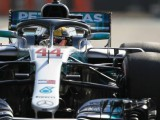 Mercedes Suffers 'Setback' With 2019 Engine Concept