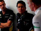 Exclusive: Insight into working in F1 - Part 2