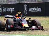 Apologetic Pierre Gasly takes blame for Hockenheim FP2 crash