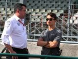 De Vries Future Unclear as McLaren Talks Loom Large