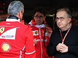 Ferrari 'screwed up' at Monza