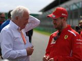 FIA Racing Director Charlie Whiting Passes Away Ahead Of The Australian GP