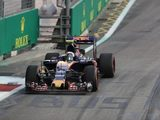 Toro Rosso the best option despite Renault interest – Sainz