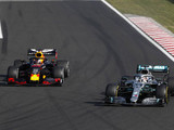"""""""Two-stop was not going to happen,"""" admits Hamilton"""