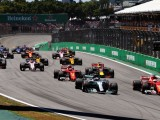 Formula One plans to give fans data teams don't have in TV broadcasts