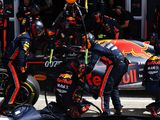 Red Bull's 1.90s pit-stop broke world record at Silverstone