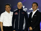 FIA press conference: Toro Rosso and Honda