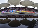 Chinese GP secures three-year contract extension with Formula One