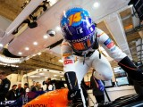 Alonso's Indy 500 return won't impact McLaren F1 team
