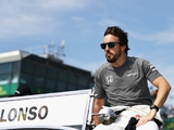 Indy 500 used to keep Alonso 'fire' burning
