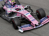 """Stroll: """"Tough One to Take"""" after Vettel Incident and Penalty at the Italian Grand Prix"""