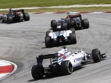 Bottas: Williams's pace deficit is 'big'