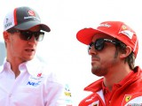 Alonso: 'Hulkenberg one of the best drivers'