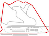 Bahrain confirms alternate layout for second race