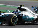 F1 Britain: Bottas Finishes Fastest at Silverstone Free Practice 1