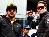 Fernando Alonso and Stoffel Vandoorne deserve credit for 2019 - McLaren