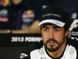 Alonso talks crash, contradicts many McLaren claims