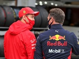 Horner: F1 not currently seeing the real Vettel