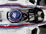Williams F1 team to try new seatbelts after Valtteri Bottas scare