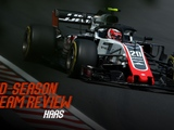 Mid-season review: Haas done very well