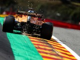 "Sainz: Runoff areas dilute ""fear"" of pushing too hard"