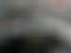Rosberg on top as Verstappen clatters kerbs