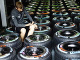 Pirelli goes soft for Silverstone
