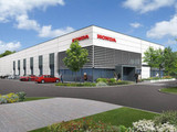 Honda expands UK base