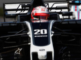 Mexican GP: Race notes - Haas