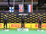Hamilton wins Styrian Grand Prix as Ferrari implodes