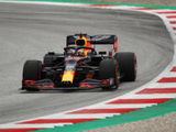 Verstappen Leads Free Practice 2 Charge
