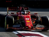 """Ferrari's Mattia Binotto: """"Our performance did not live up to our expectations"""""""