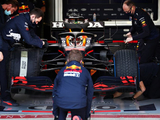 """Red Bull savour """"emotional day"""" as RB16B makes track debut"""