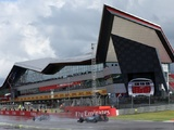 British GP to see 4 days of on-track action