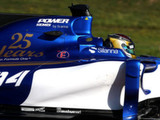 Russian GP: Qualifying notes - Sauber