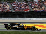 Palmer not blaming engine for performance drop