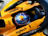 Alonso: I'm a full-time racing driver, a fighter