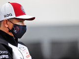 Raikkonen to retire from F1 at the end of 2021