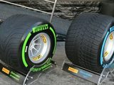 Work Already Underway to Improve Pirelli's Wet Tyres
