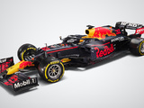 Technical Insight: Analysis of the Red Bull RB16B