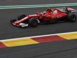 Raikkonen frustrated by yellow flag penalty