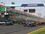 Melbourne extends deal to host Australian GP