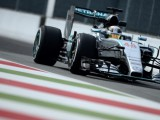 Hamilton praises 'more sensible' tyre guidelines