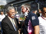 Manufacturers may decide F1 isn't a priority - Szafnauer